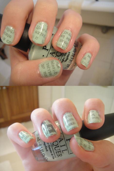 News-paper-nails2